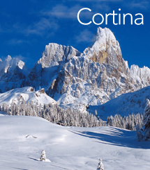 Cortina ski holiday info