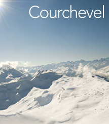 Courchevel ski holiday info