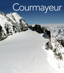 Courmayeur ski holiday info