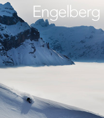 Engelberg ski holiday info