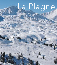 La Plagne ski holiday info