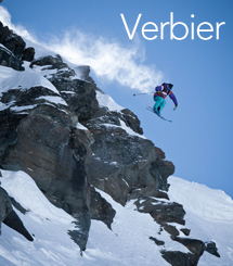 Verbier holiday info