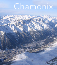 Chamonix ski holiday info