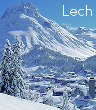 Lech ski holiday info