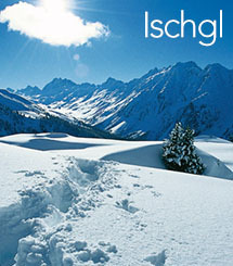 Ischgl ski holiday info